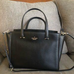 Kate Spade Patterson Street Geraldine Bag